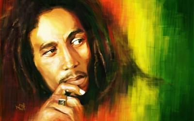10 pensées positives de Bob Marley pour booster l'entrepreneur qui est en vous !