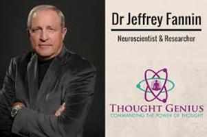 Etude des Bars d'Access Consciousness par le Dr. Jeffrey L. Fannin, Neuroscientifique