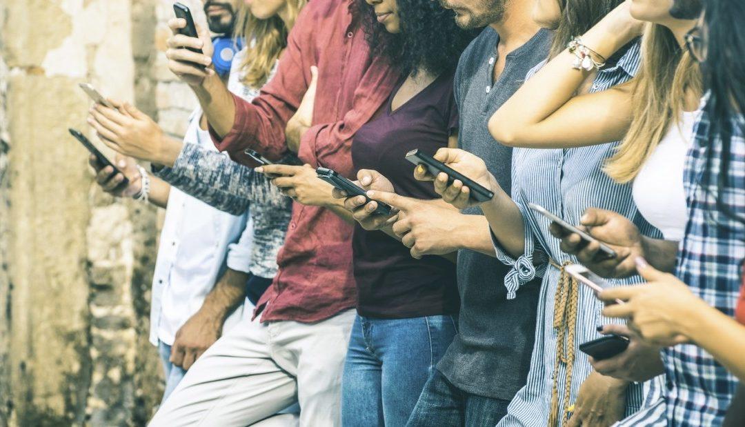 Ushare DT Circle : Commencez à gagner de l'argent en vendant vos données personnelles
